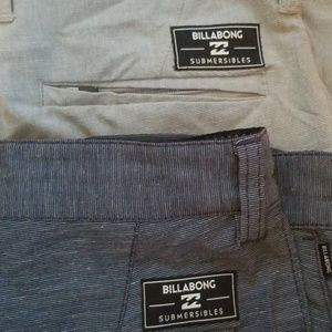 Billabong Submergibles Shorts